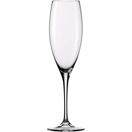 Champagner 270ml 514/76 [77/27cl] JEUNESSE Eisch Glas (6 Stück)