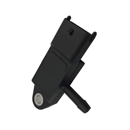 ZQALOVE ZHANGQINGAN 2.5 Bar Manifold Turbo Boost Presión de Aire Sensor 0281002593 Ajuste para Renault Scenic Kangoo Logan Modus Thalia Twingo 1.5 1.9 DCI