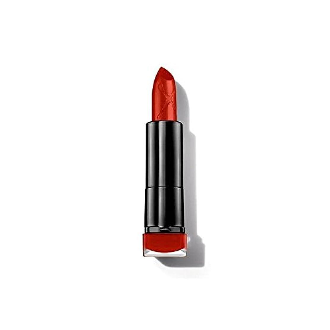 再生抑制する雇用者マックスファクターカラーエリキシルマット弾丸口紅の願望30 x4 - Max Factor Colour Elixir Matte Bullet Lipstick Desire 30 (Pack of 4) [並行輸入品]