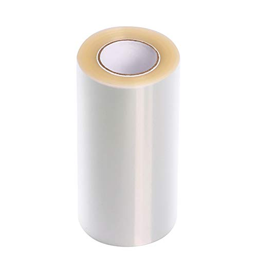 Cake Collars Surrounding Edge, Transparent Polyester Plastic Roll, Clear Acetate Strips Roll, Mousse Cake Collar for Chocolate Mousse Baking, Cake Decorating, 10cm x 10m