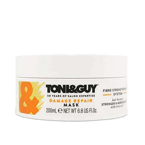 Toni & Guy Damage and Repair Hair Treatment Mask, 200ml