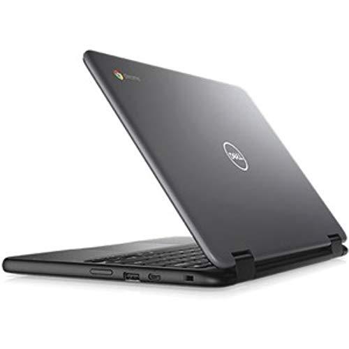 """Dell Chromebook 11 3100 2-in-1 Celeron N4000 2.6 GHz 4GB 32GB eMMC AC BT WC 11.6"""" HD MT Chrome OS"""
