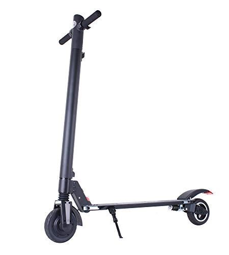 E-Scooter Raven, 300 Watt E-Motor, 7,8 Ah-Akku, 23 km/h, 25 Kilometer Reichweite, E-Tretroller, E-Roller, Elektroroller, Produktvideo