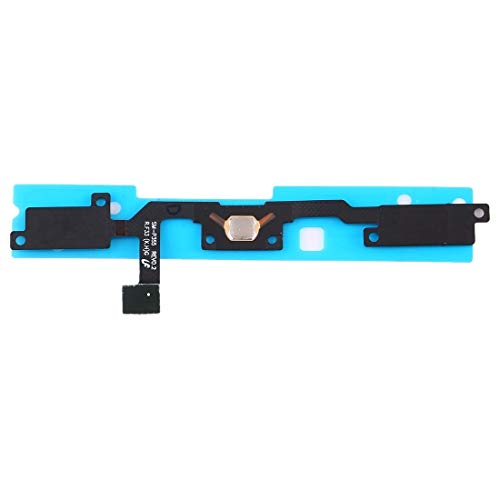 Mobile phone spare parts LGMIN Home Return & Sensor Flex Cable for Samsung Galaxy Tab A 8.0 & S Pen