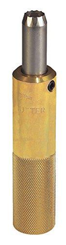 Carpet Cutter/Drill Guide, 3/8 in(9.52mm)