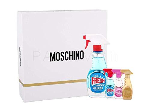Mousqueton, eau fraîche – 50 ml.