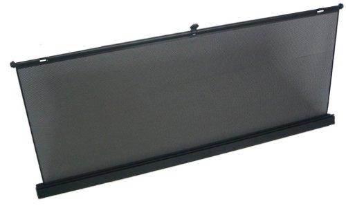 Shade Styx ERT-RW39 Black Universal Rear Window Sunshade Kit