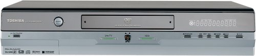 Buy Bargain Toshiba RS-TX20 DVD Recorder with 120 GB TiVo Series2 Digital Video Recorder
