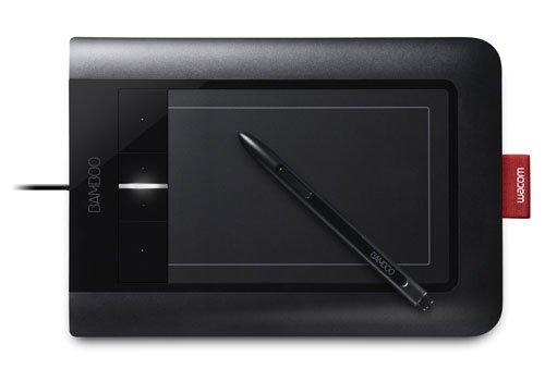 Grafiktablett Bamboo Pen
