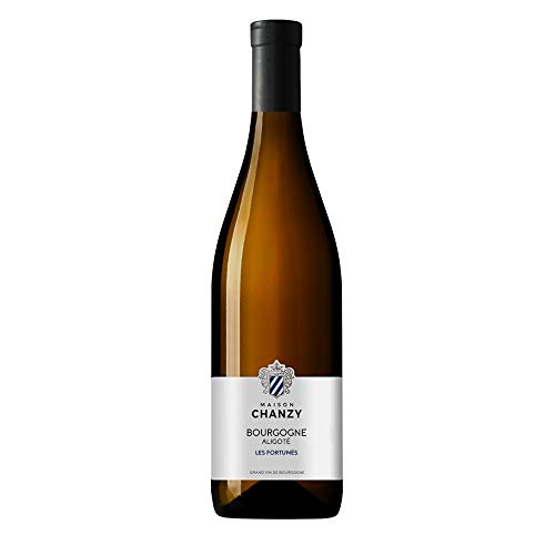Bourgogne AligotéLes Fortunés 2019 - Domaine Chanzy - Grands vins de Bourgogne - Aligoté - Côte Chalonnaise - Vin blanc