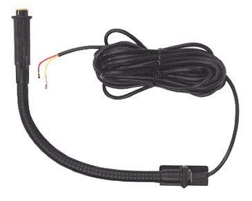 Motorola RLN4858 - Micrófono de cuello de cisne con PTT para Motorola Serie GM y Motorola CM