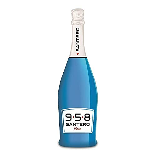 958 BLUE MOSCATO 75 CL