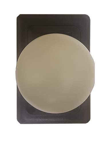 Loftleg Easy to Install LED Loft Light/Shed Light 350 Lumen