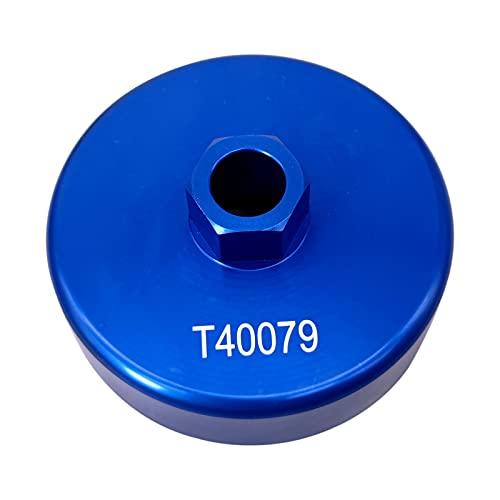 B Blesiya Ajustador Del árbol de Levas Del Coche para Q7, RS4, S5, S6, S8 4.2L Motor 8 Cyl T40079