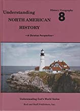 Understanding North American History Grade 8 History/Geography Pupil Textbook