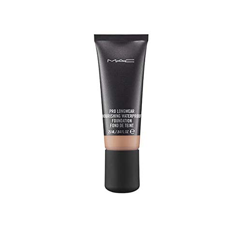 MAC Pro Longwear Nourishing Waterproof Foundation NW18