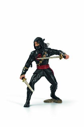 SCHLEICH 70069 - Der geheimnisvolle Ninja