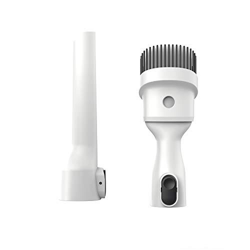 Tineco 2-in-1-Staubbürste und Fugendüse für S12 und S12 Pro EX smarter Akkustaubsauger
