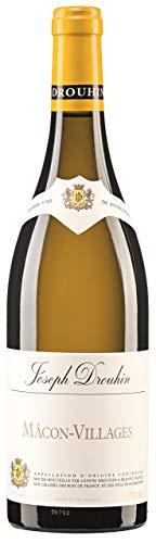 Joseph Drouhin Macon Villages blanc Chardonnay 2019 trocken (1 x 0.75 l)