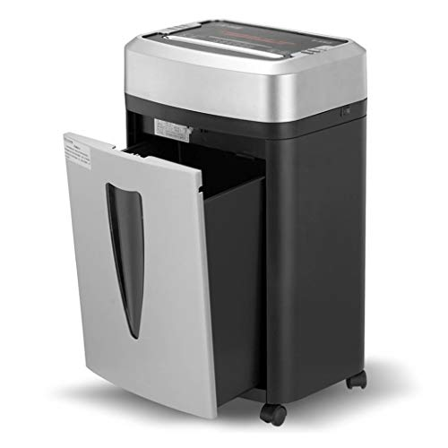 Best Prices! Shredder Household Silent Multi-Function Office Commercial Confidential Office A4 File ...