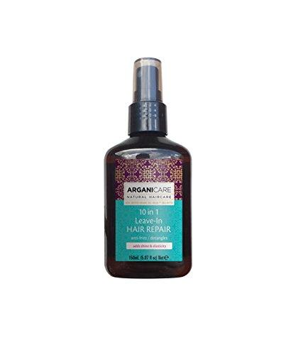 ARGANICARE Trattamento Capelli 10 In 1 Hair Repair 150 ml
