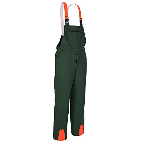 SWS - Pantaloni di protezione, antitaglio, taglia 50