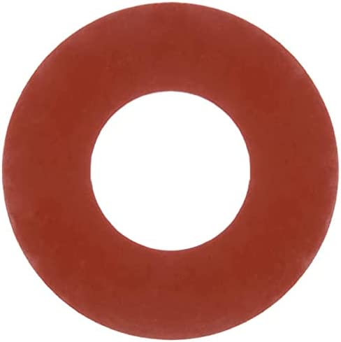 Large discharge Translated sale Usa Sealing Ring Silicone Rubber Flange - for 1 2