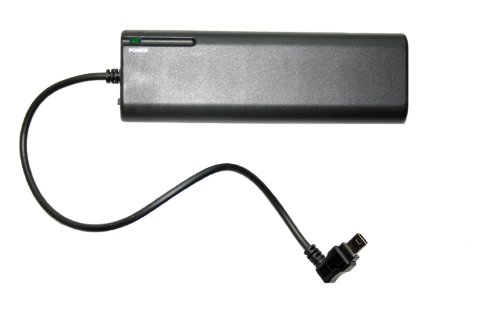 Externes Batteriefach für Medion Aldi Geräte der Serien MEDION P MD PNA Mio Gopal abgewinkelter Spezialstecker kompatible Geräte Siehe Beschreibung. Neues Batterieladegerät, Notlader