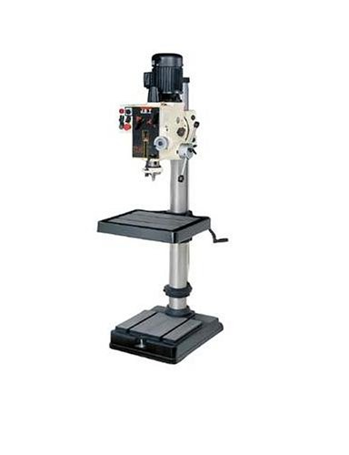 Amazing Deal JET 354020/GHD-20 20-Inch Geared Head Drill Press