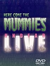 Here Come the Mummies - Undead Live