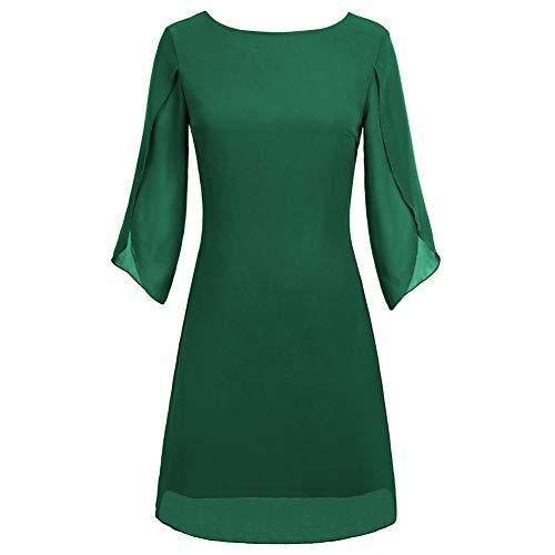 Lista de los 10 más vendidos para vestidos casuales para gorditas