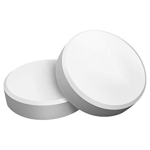GASTROBACK #97830 Reinigungstabs (12 Stück) Tabletten für Kaffeevollautomaten, Espressomaschinen, Kaffeemaschinen, kompatibel mit sämtlichen Marken