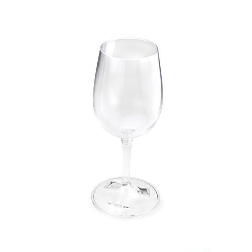 GSI Wein-Glas