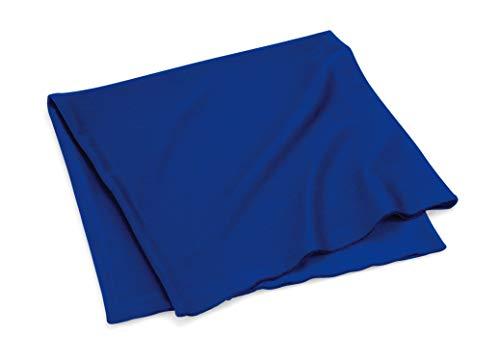 Beechfield Schlauchschal Morf® Original | Ideal für Fitness und Freizeit Farbe Royalblau