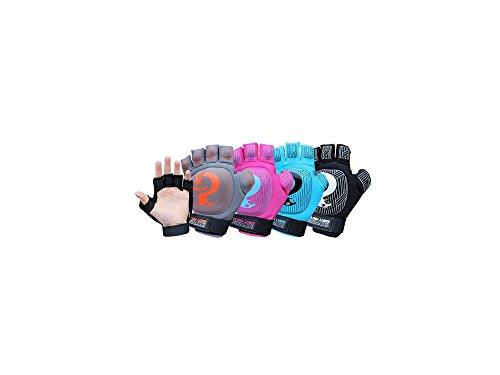 Hockey-Handschuh Gryphon g-mitt Pro G3schwarz XS