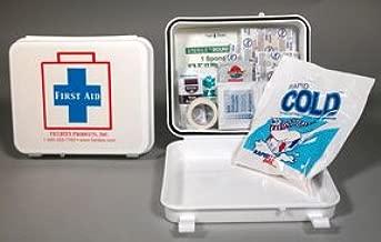 Companion 1 First Aid Kit (case w/supplies)