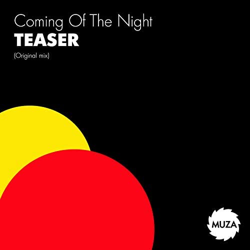 Coming Of The Night