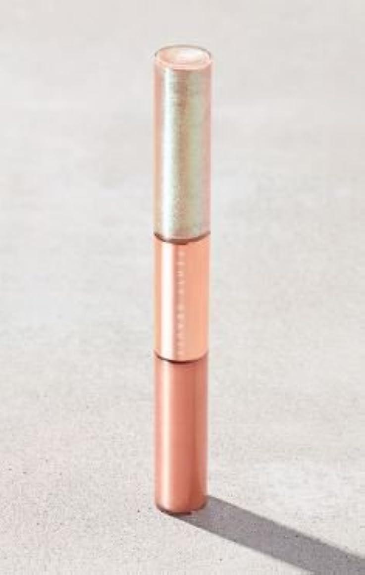 ただやる大学院レバーISLAND BLING LIP GLOSS METALLIC ROSE GOLD/IRIDESCENT OPAL