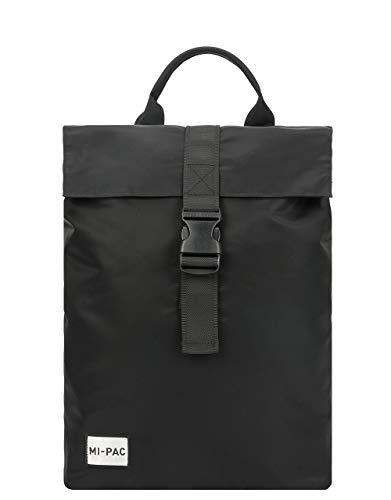 Mi-Pac Mi-Pac Daypack Sp Nylon Casual Daypack, 39 cm, Daypack, 743009-S02, Schwarz, 743009-S02