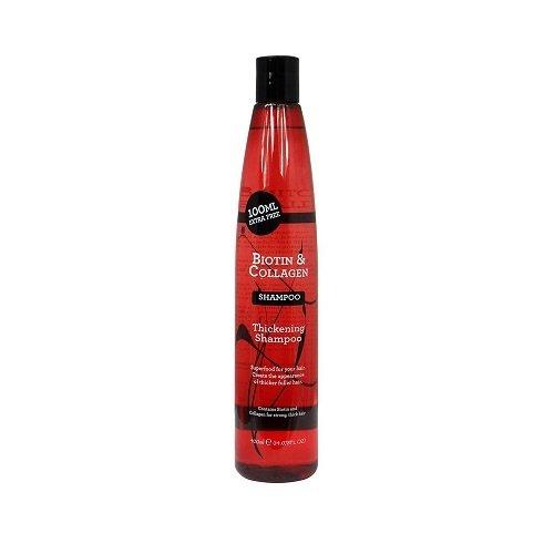 Shampoing Épaississement Biotine & Collagène 300ml