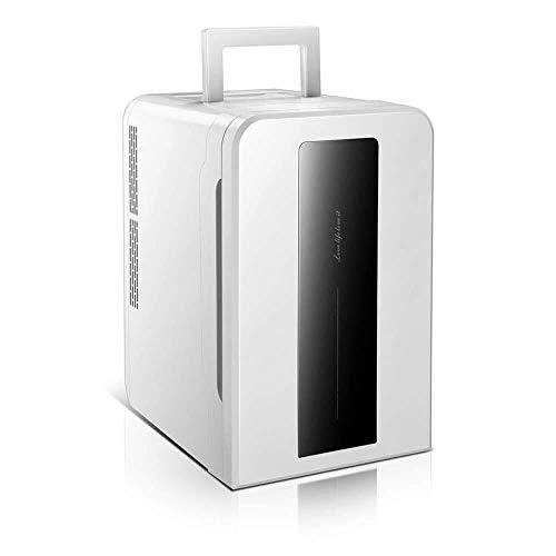 Los organizadores XWYSSH Refrigerador del coche de 22 litros Mini portátil de...