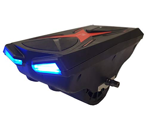 Hovershoes Hover Skates Hoverboard Balance max 15 Km/h, Reichweite bis 12 KM