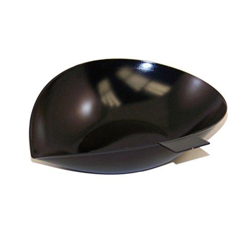 Best Deals! Ohaus 4590-30 Black Aluminum Scoop 4 x 3.5