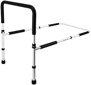 IINNII 高齢者向けのホームベッドレールバーハンドル アシストハンドル ベッドアーム ベッド 介護用品手すり 立ち上がり 補助 起き上がり