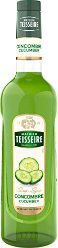Teisseire Sirup Gurke - Special Barman - 700ml