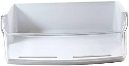 LG OEM Original Part: AAP73631502 Refrigerator Door Shelf Basket Bin Assembly