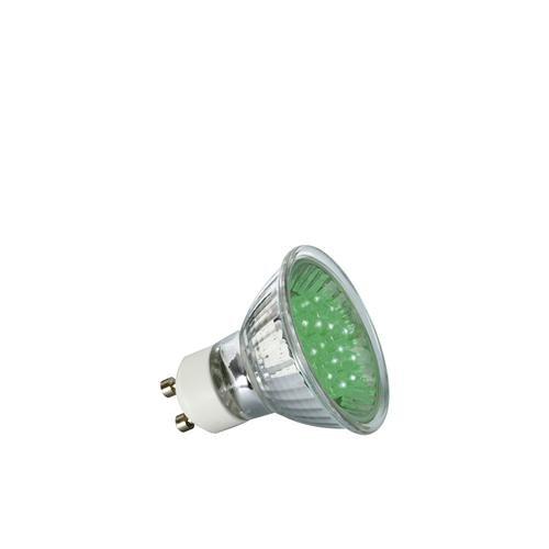 Paulmann GU10 1W 24°, grün | 280.09