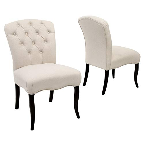 Christopher Knight Home Hallie Dining Chairs