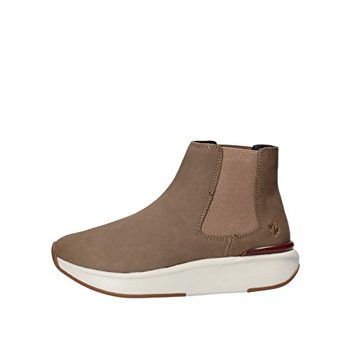 Lumberjack SW66413-001 Sneakers Donna Taupe 35