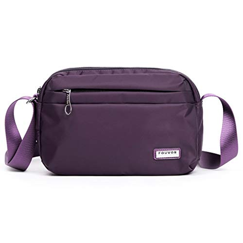 Werkzeuggürtel HLD Fashion Messenger Bag Oxford Tuch kleine Tasche weibliche beiläufige...